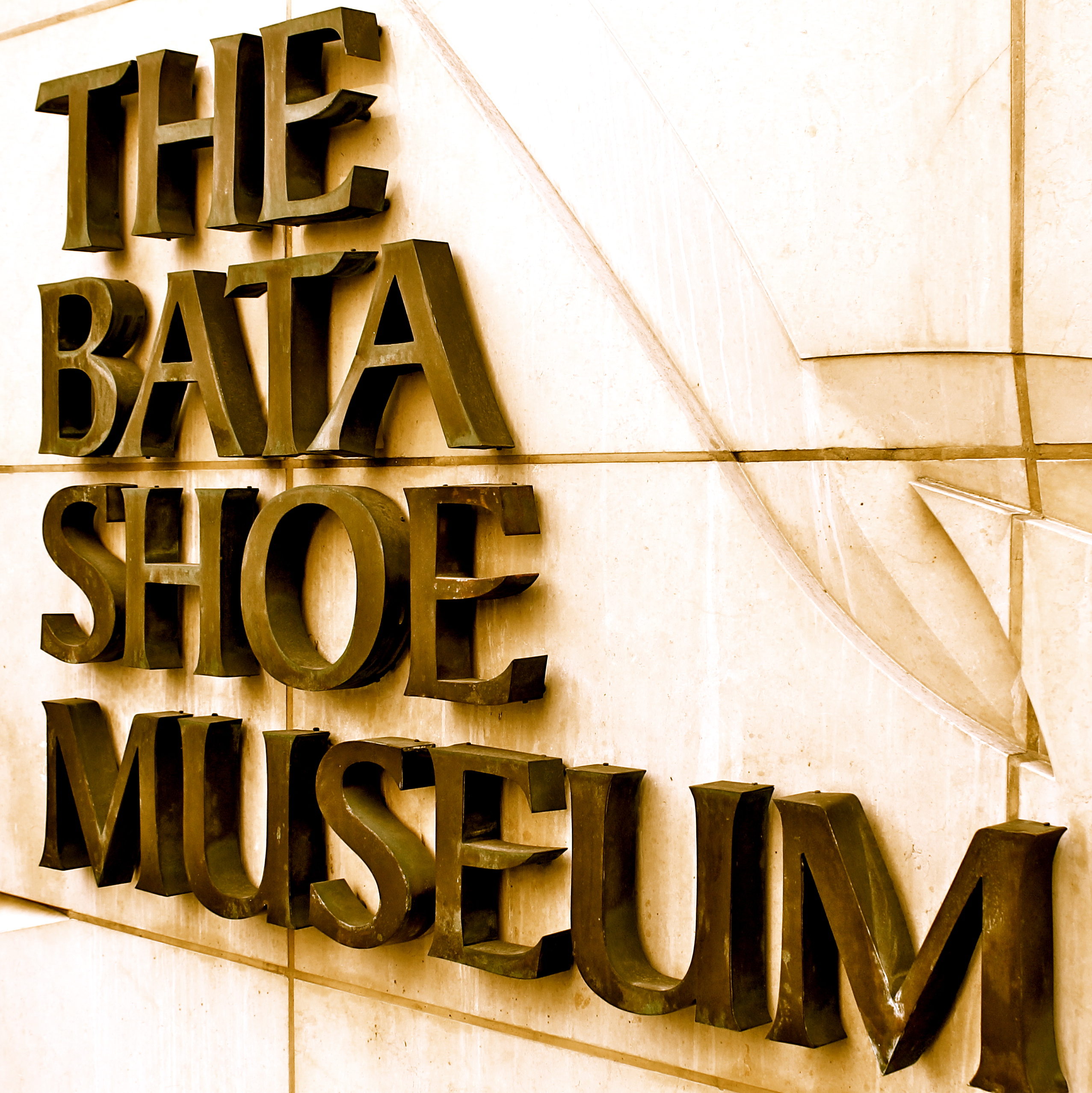 Bata Shoe Museum Review